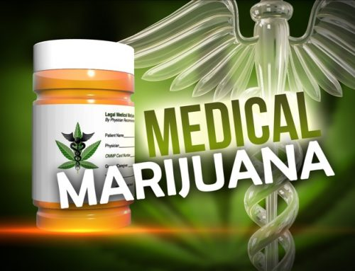 Medical marijuana and it's use in the workplace