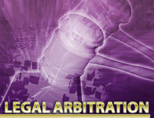 Legislation is being introduced to prohibit forced arbitration clauses!
