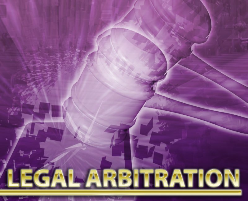 Eugene oregon workers compensation arbitration