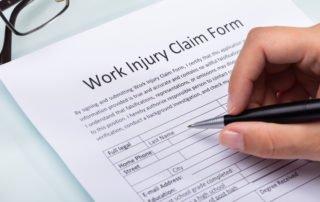 eugene workers compensation claim form