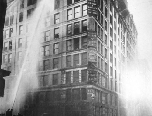 Tragedy of the Triangle Shirtwaist Fire Led to Workplace Safety Laws