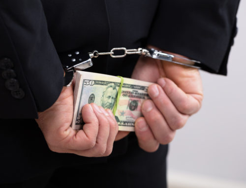 I'm sure all of you have heard of workers' compensation fraud! Here are the Facts!