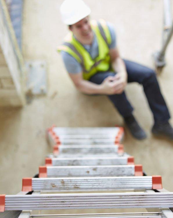 Construction Injury Attorney Oregon