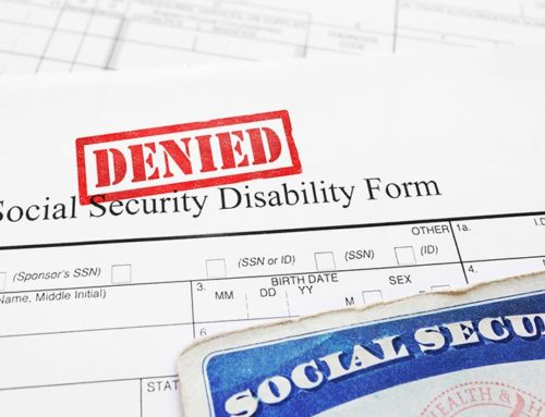 Social Security and the self-employed! DON'T MAKE THIS MISTAKE!