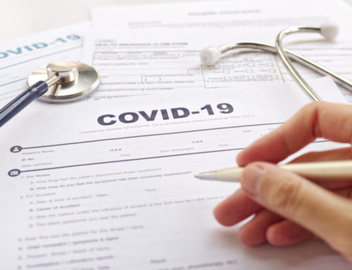 WORKERS DESERVE WORKERS COMPENSATION COVERAGE FOR COVID-19 ILLNESS AND QUARANTINE!