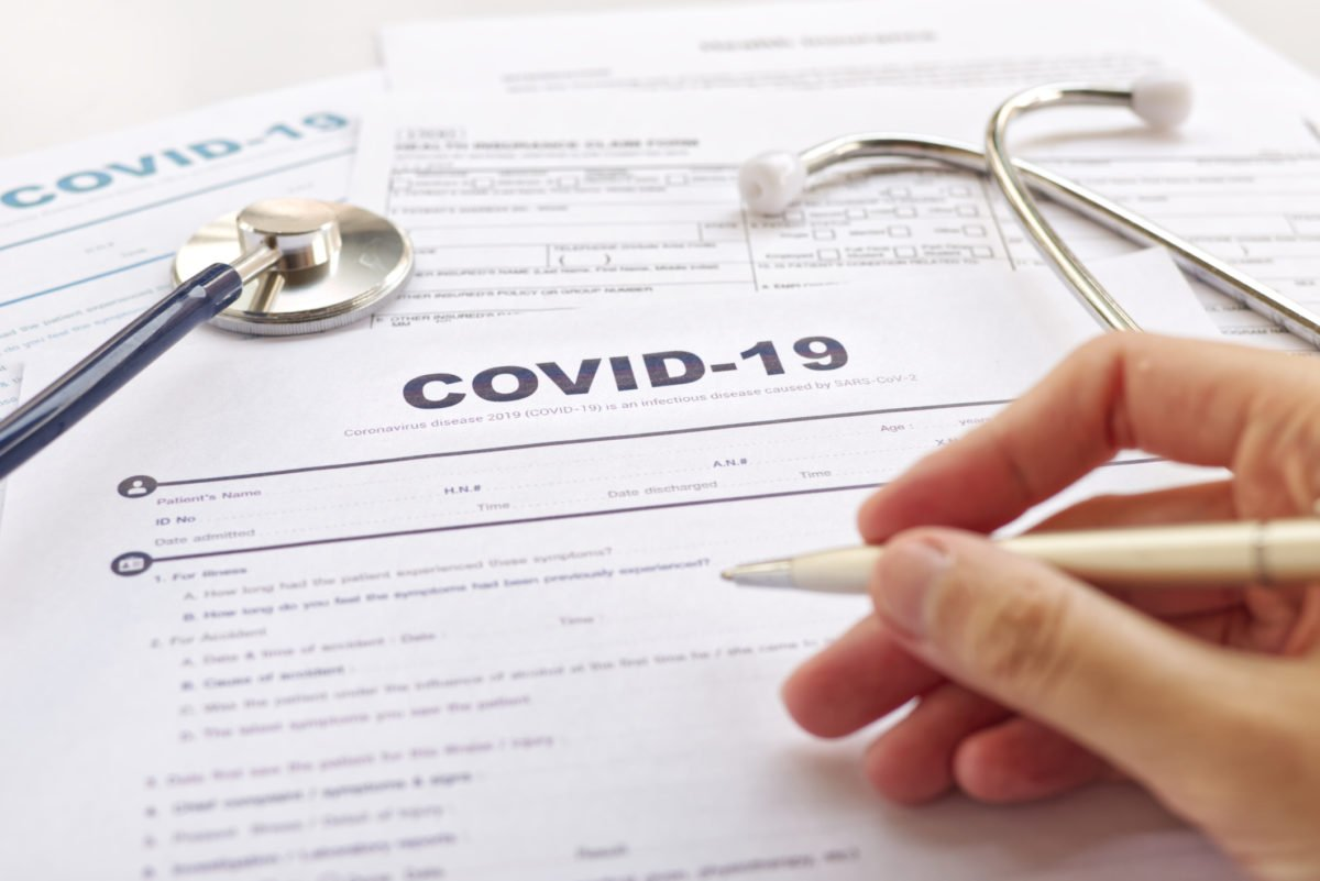 COVID-19 oregon workers compensation insurance