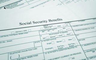Oregon Social Security Attorney