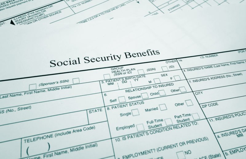 Oregon Social Security Attorney