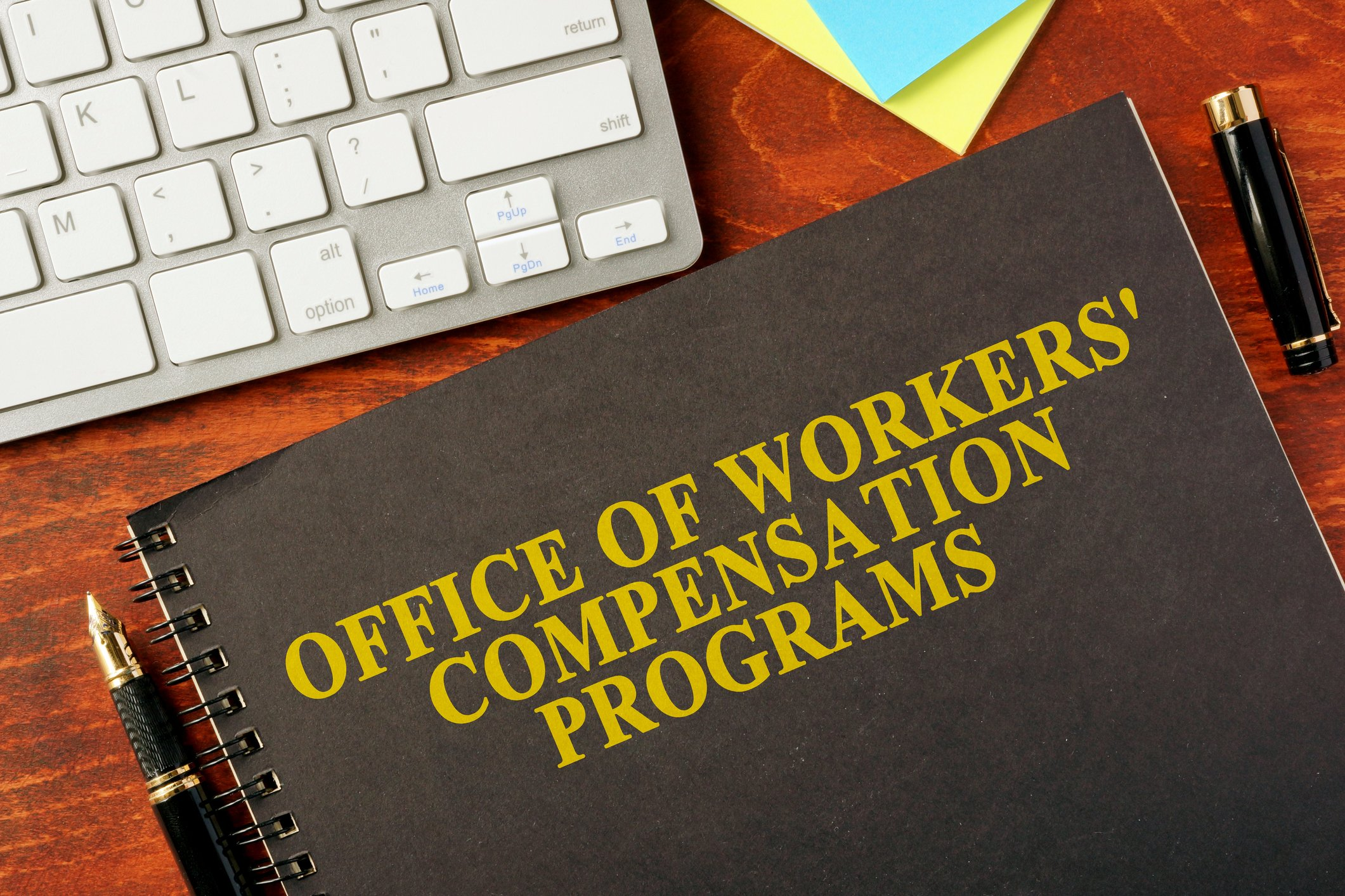 Office of Eugene workers compensation Attorneys