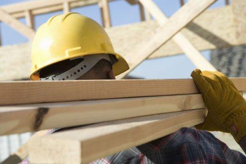 Oregon Construction Injuries