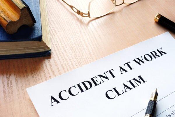 oregon work compensation act - attorneys