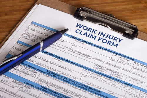 Workers Compensation Claim Portland Or And Eugene Or