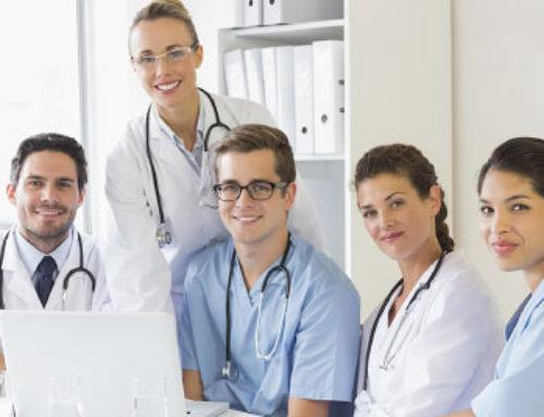 Nurses provide a vital service in hospital care