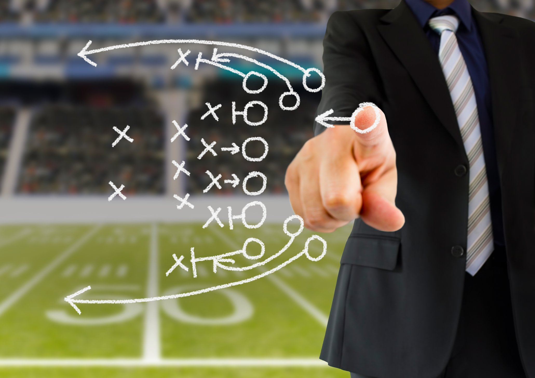 political football Oregon workers comp attorneys