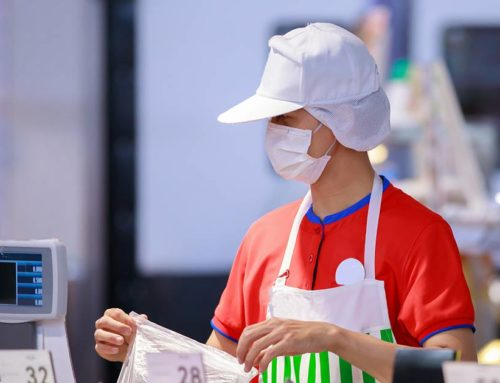Grocery Workers Should Be Designated First Responders
